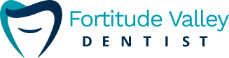 Fortitude Valley Dentist logo - Home