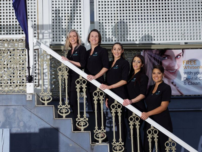 Fortitude Valley Dentist Support Team