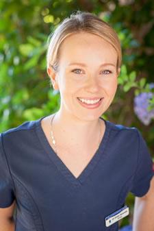 Emily Samuels -Dentist