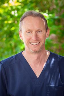 Mandurah Dentist Dr Christopher Lang