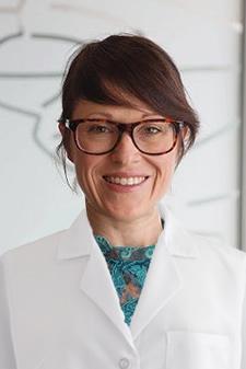 Dr Helene Belanger