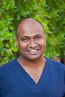 Mandurah Dentist Dr Mahesh Thyagarajan