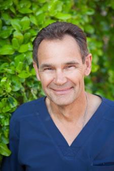 Falcon Dentist Dr Kim Noske