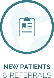 New Patients & Referrals