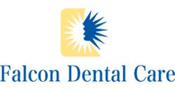 falcon dental care logo