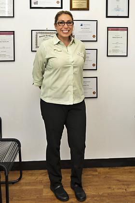 Dr Bran Hernandez, Chiropractor Springfield Lakes