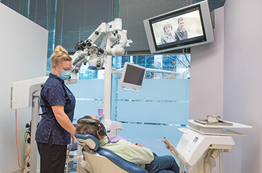 Dentique Dental Solutions in North Sydney