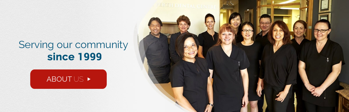 Welcome to East Perth Dental Centre