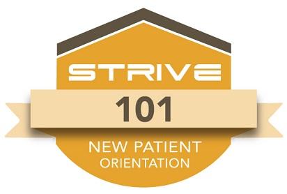 STRIVE-101