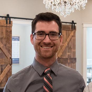 Dr. Joe Kerber Fargo Chiropractor