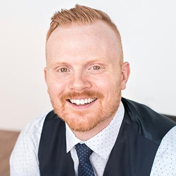 Fargo Chiropractor Jake Grinaker