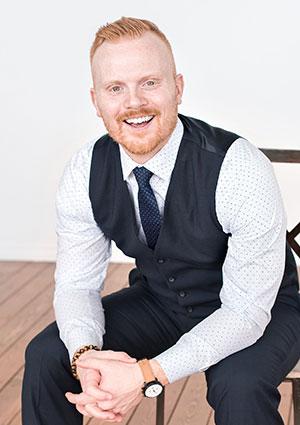 Chiropractor Fargo, Dr. Jake Grinaker