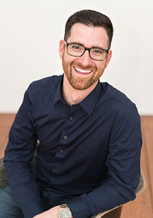 Chiropractor Fargo, Dr. Joe Kerber