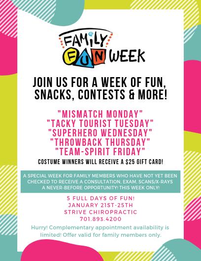 family-fun-week-2019