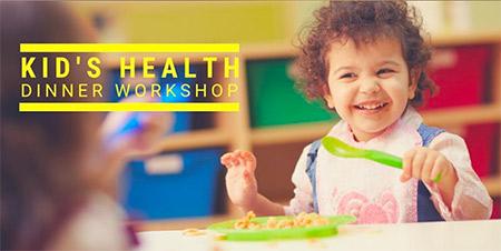 Healthy kids photo