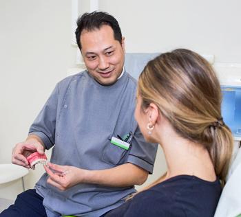 Manningham Dentist Dr. Leo Tse