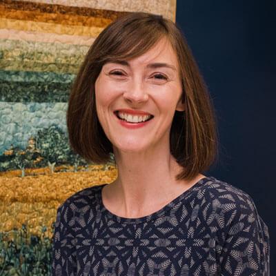Caroline Pollock-Cho, Massage Therapist