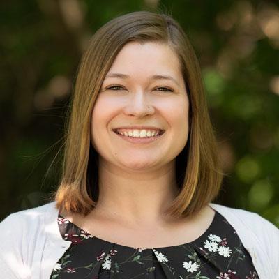 Dr. Emma Hervat