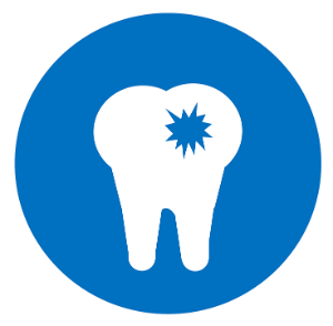 Dental caries treatment beechboro
