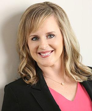 Dr. Cassie McGuire Headshot