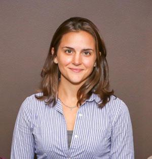 Fitchburg Chiropractor Dr. Brenna Normandin