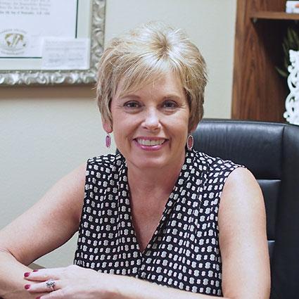 Chiropractor Lewisville, Dr Brenda Kunc-Byroad