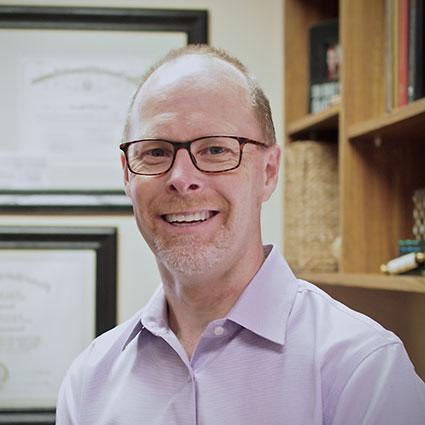 Chiropractor Lewisville, Dr. Clark Byroad