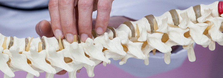 Disc injury can be treated with chiropractic and acupuncture.