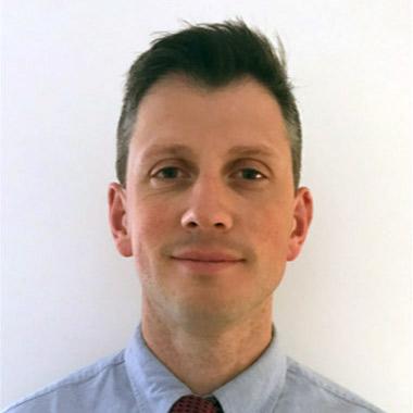 Dr Robert Weld Moore