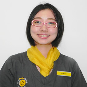 Kotomi Nakajima