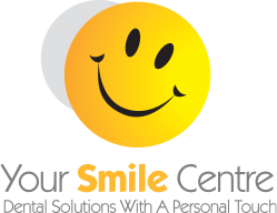Your Smile Centre logo - Home