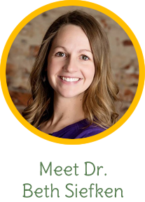 Meet Dr. Beth Siefken