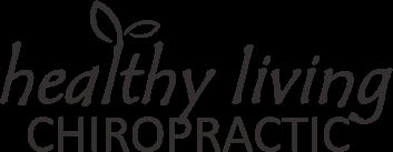 Healthy Living Chiropractic logo - Home