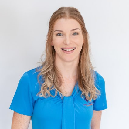 Leeming Chiropractic Centre Chiropractic Assistant, Danielle Bryers