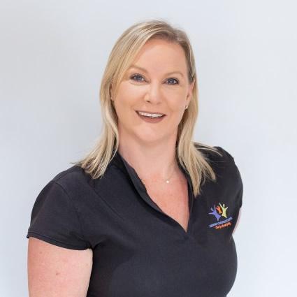 Leeming Chiropractic Centre Chiropractic Assistant, Kate Rudd