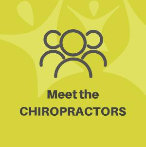 Meet the Chiropractor