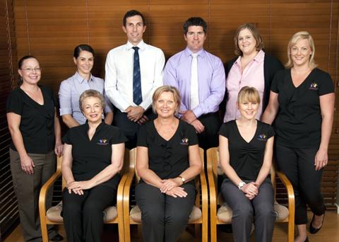 The Leeming Chiropractic Centre Team