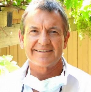 Dr John Moran, dentist Perth