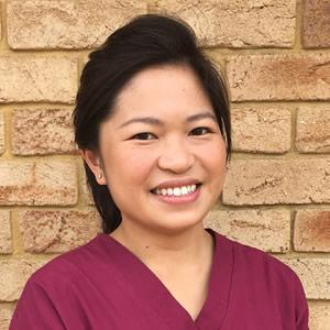 Dr Jessica Quach, Dentist