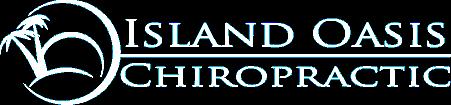 Island Oasis Chiropractic logo