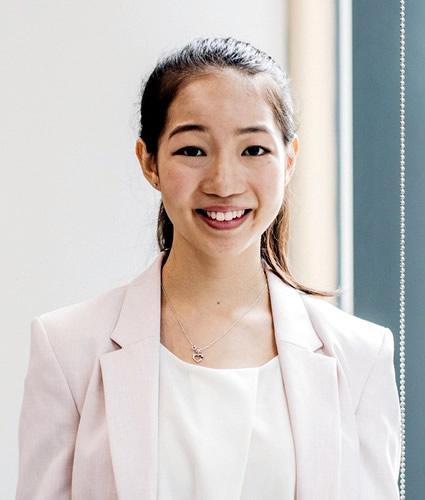 Dr Hui Min Chew