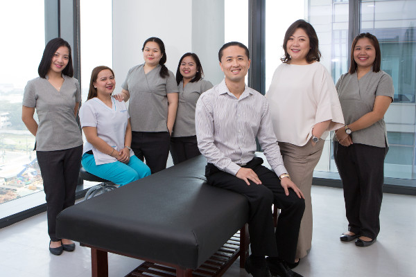Chiropractic testimonials