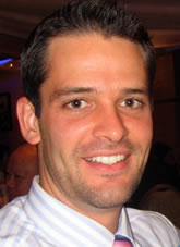 Riverton Chiropractor, Adam Tassell