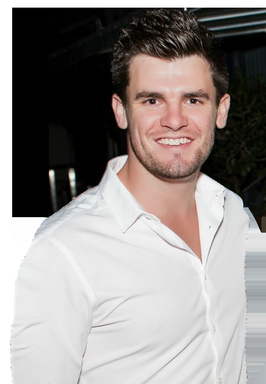 Dr Jared Fairbotham (Chiropractor)