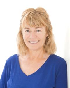 Kinesiologist Dr Helen Leeks