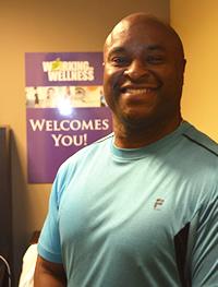Brad Baker {PJ} Personal Trainer