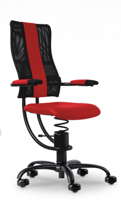 Chair - Hacker