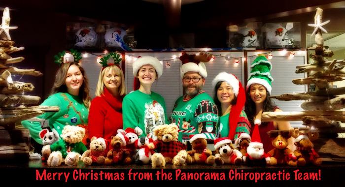 Staff Christmas Photo2