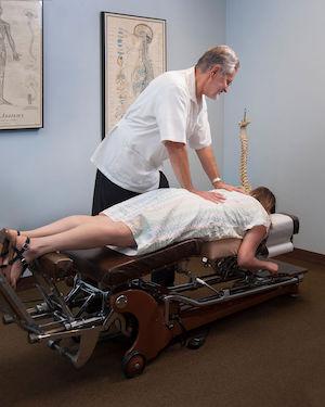 Dr. Glenn Wysocki Chiropractor Kenosha