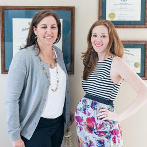 Clarks Summit prenatal chiropractor, Jennifer Finn